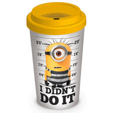 Despicable Me 3 Travel Mug