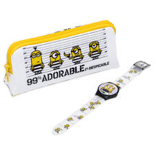 Despicable Me 3 Armbanduhr