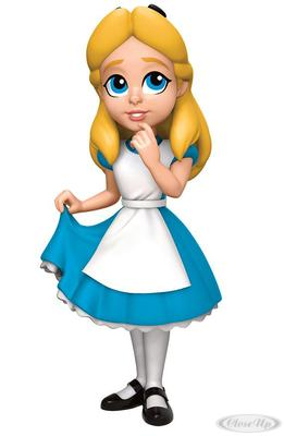 Disney Rock Candy Vinyl- Figur Alice im Wunderland