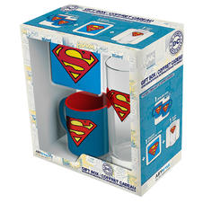 DC Comics Geschenkbox Superman
