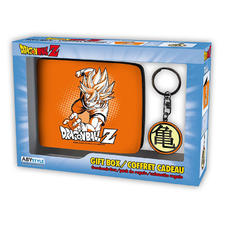 Dragonball Z Giftbox Goku