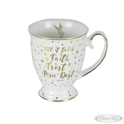 Disney Tinker Bell Tasse All it takes.. jetztbilligerkaufen
