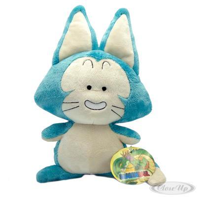 Dragon Ball Z Plüschfigur Puar   Kinderzimmer > Spielzeuge > Stofftiere   Blau