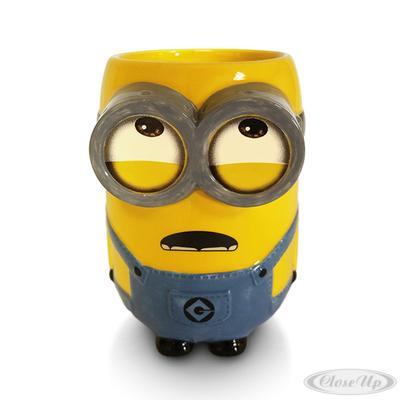 Despicable Me 3 3D-Tasse Minion Dave jetztbilligerkaufen