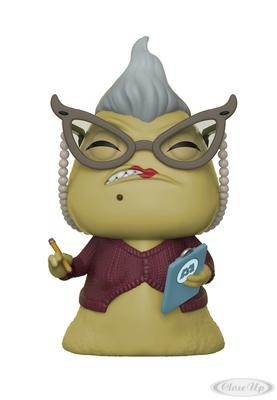 Disney Monster Inc. Pop! Vinyl Figur 387 Roz