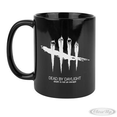 Dead By Daylight Tasse Brutality jetztbilligerkaufen