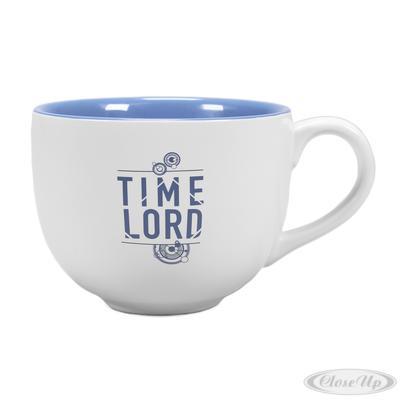 Doctor Who 3D Tasse Tardis