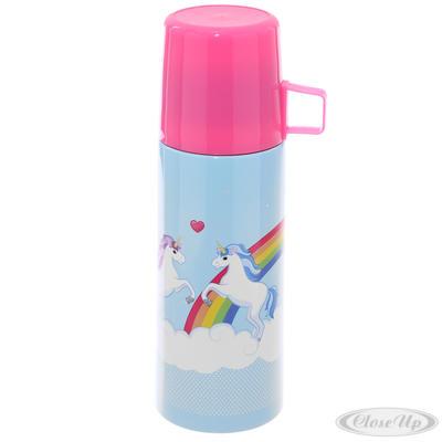 Einhorn Thermosflasche