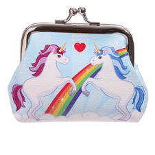 Purse - Unicorn