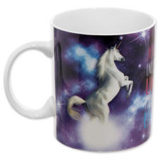 Einhorn Tasse by Lauren