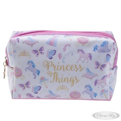 """Einhorn Kosmetiktasche """"Princess Things"""" - Sonstiges Merchandise"""