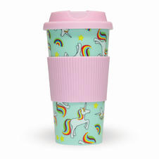 Einhorn Travel Mug