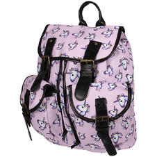 Unicorn Backpack with