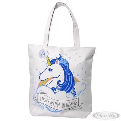 Einhorn Shopper Tasche