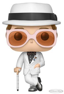 Elton John Pop! Vinyl Figur 62 Elton John