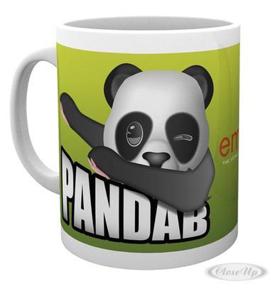 Emoji Tasse Pandab jetztbilligerkaufen