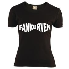 Fankurven Girlie Shirt