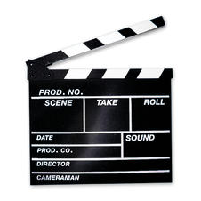MOVIE CLAPBOARD BIG