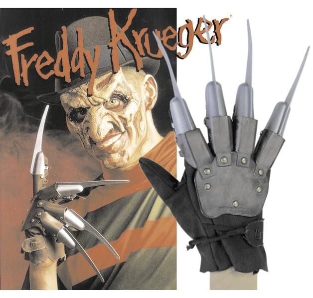 freddy krueger handschuh mit kunststoffkrallen bei close up erh ltlich. Black Bedroom Furniture Sets. Home Design Ideas
