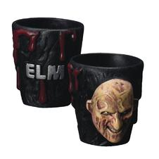 Freddy Krueger shot glasses set