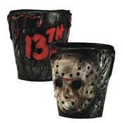 Freitag der 13. Shot Glasses Set Jason Vorhees