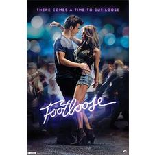 Footloose Poster Teaser