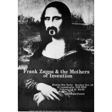 Frank Zappa & The Mothers
