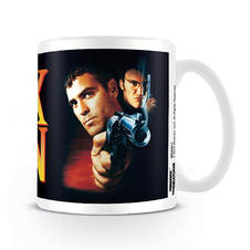 From Dusk Till Dawn Tasse