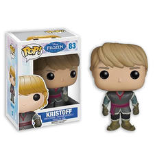 Frozen Pop! Vinyl Figur