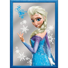 Frozen Mirror Elsa