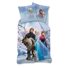 Frozen Bed Linen Sven