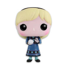 Frozen Pop! Vinyl Figure Young