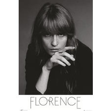 Florence & The Machine Poster