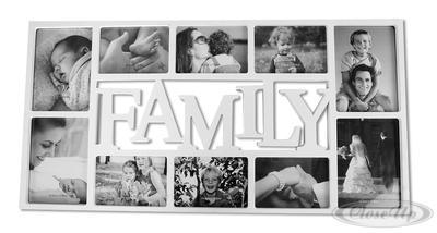 Fotorahmen Family XL