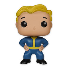 Fallout Pop! Vinyl Figure