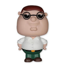 Family Guy Pop! Vinyl Figur
