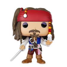 Pirates of the Caribbean Pop! Vinyl Figure