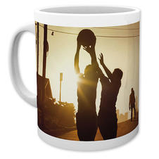 Fear The Walking Dead Tasse