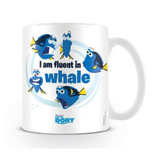 Finding Dory Tasse  I am