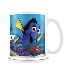 Finding Dory Tasse Characters