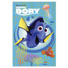 Finding Dory Fleecedecke