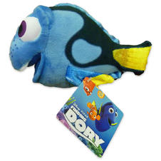Finding Dory Plush Figure - Nemo, on Close Up