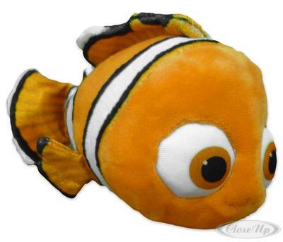 Finding Dory Plüschfigur Nemo   Kinderzimmer > Spielzeuge > Stofftiere
