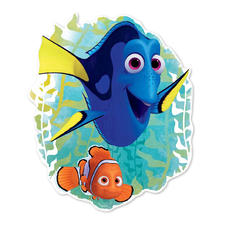 Finding Dory Wall Art Dorie