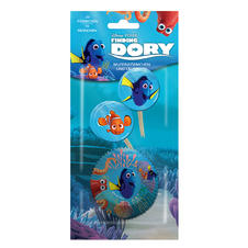 Finding Dory Muffinförmchen
