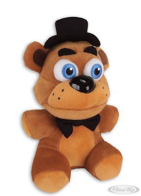 Five Nights at Freddy´s Plüschfigur Freddy   Kinderzimmer > Spielzeuge > Stofftiere