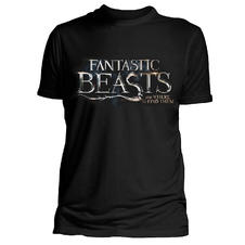 Fantastic Beasts T-Shirt And