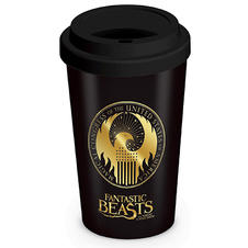 Fantastic Beasts Travel Mug