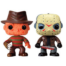 Freddy vs. Jason Pop! Vinyl