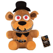 Five Nights at Freddy's plush figure -